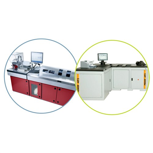 HVI Machinery